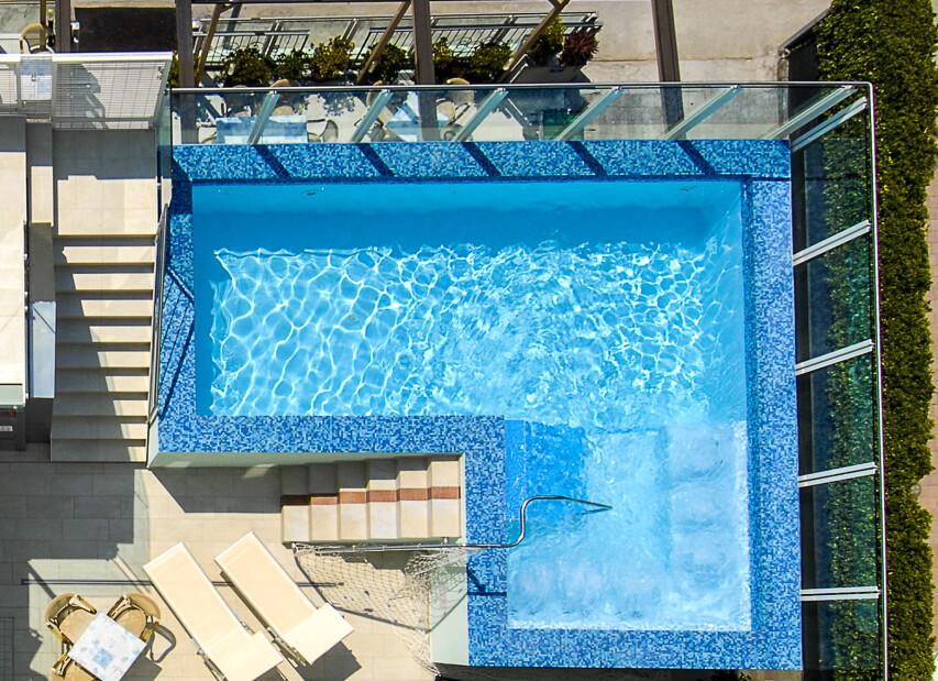 Hotel Bahamas*** - Lido di Savio