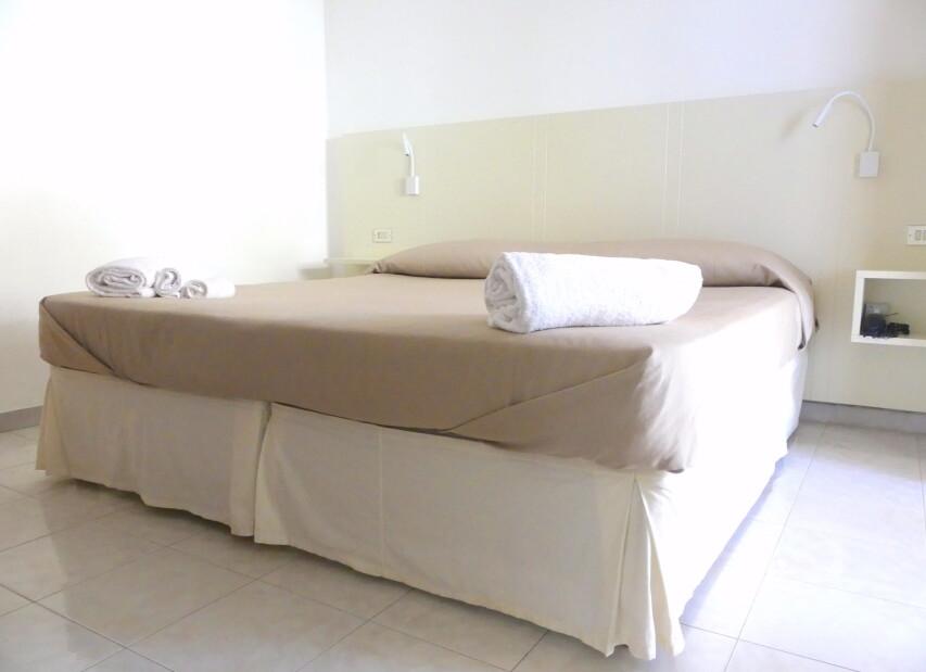 Hotel Roccette Mare***