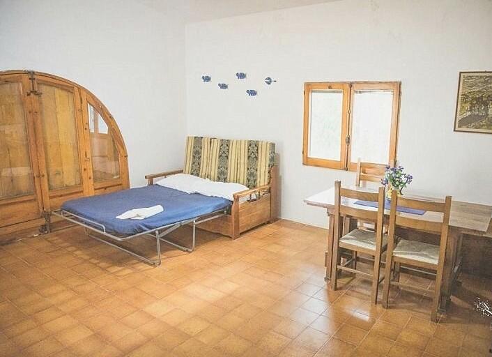 Residence Praia di Fuoco