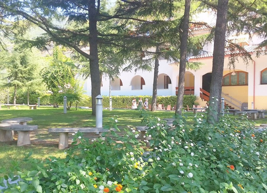 Hotel La Mantinera***