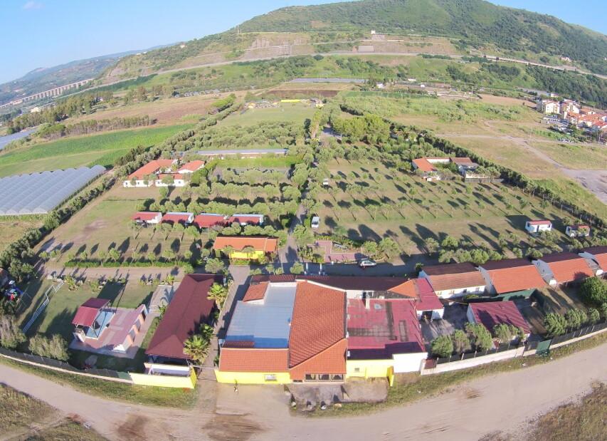 Hotel Napeto Village***