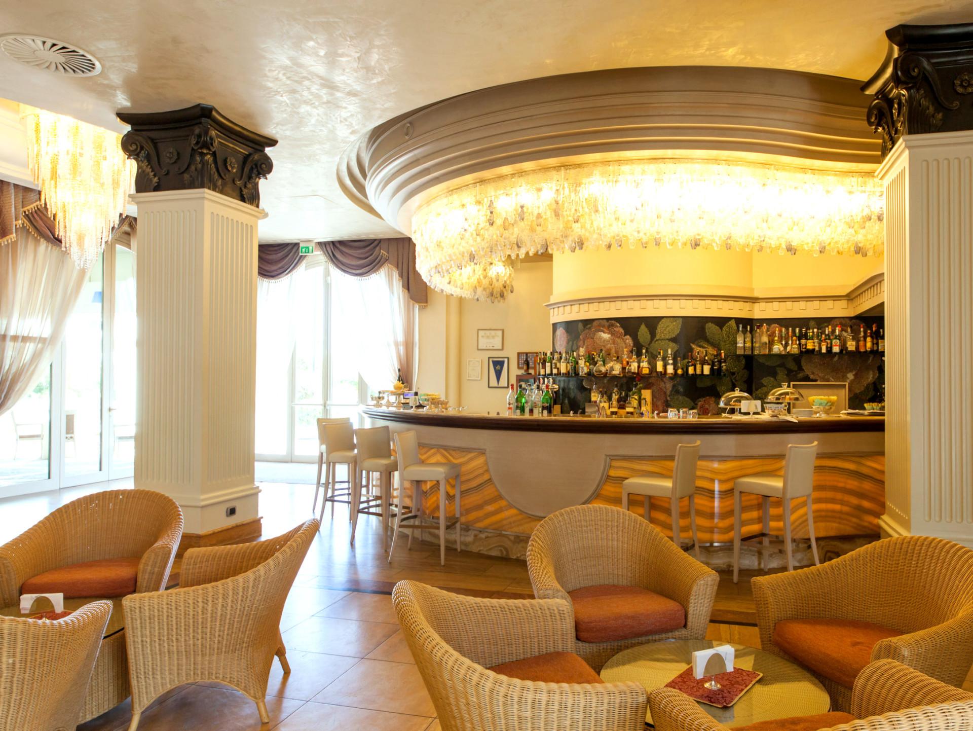 Hotel Palace***** - Milano Marittima