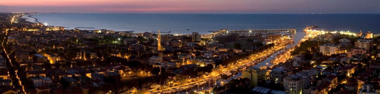 Rimini San Giuliano Mare