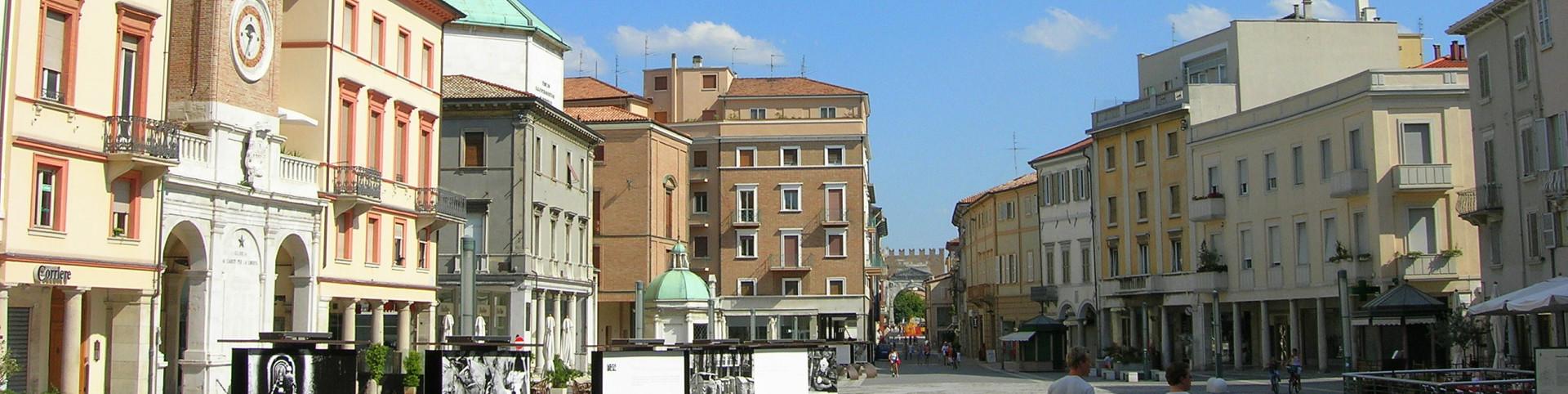 Rimini Marina Centro