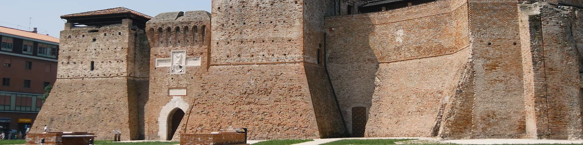 Rimini - Castel Sismondo