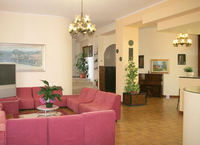 Hotel Turium***