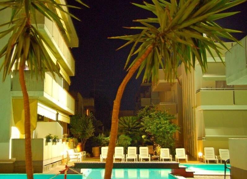 Holiday Club Residence