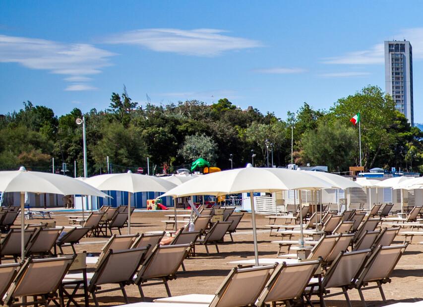 Grand Hotel Rimini***** - Rimini