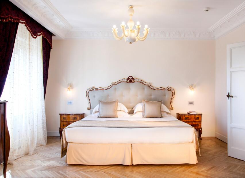 pokoj Junior Suite