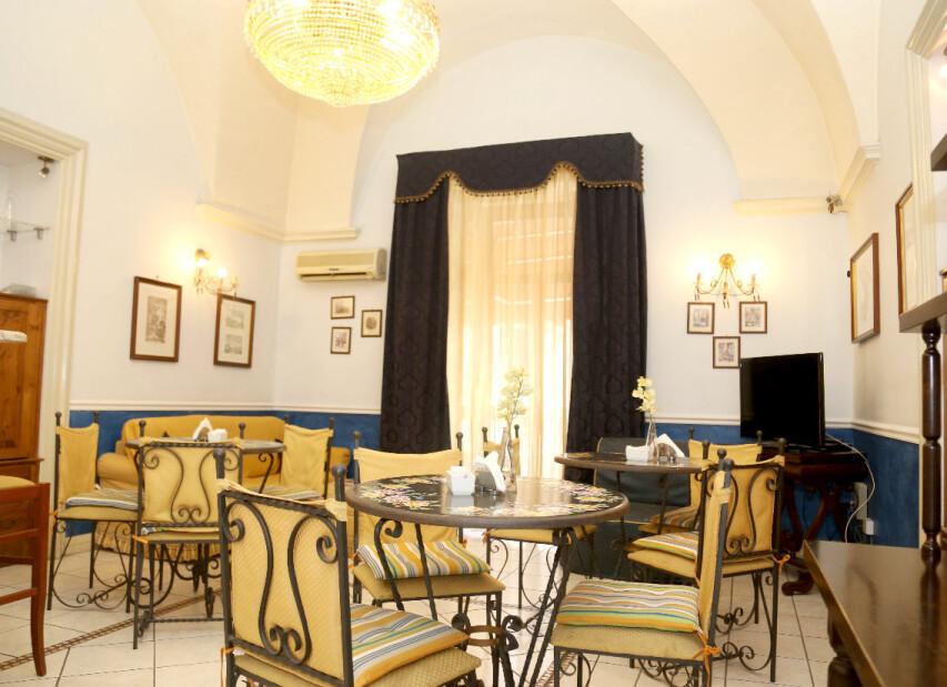 Hotel Sangiuliano***