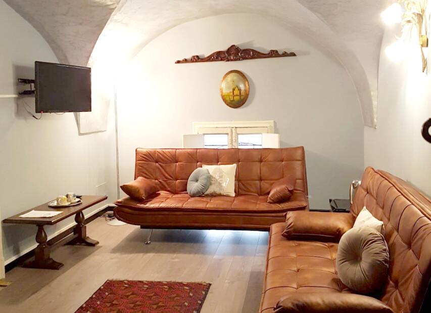 Suite Bellini