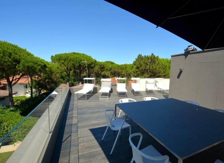 Villa Edda - Lignano Riviera