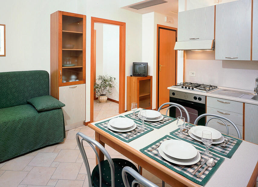 Residence Cristel