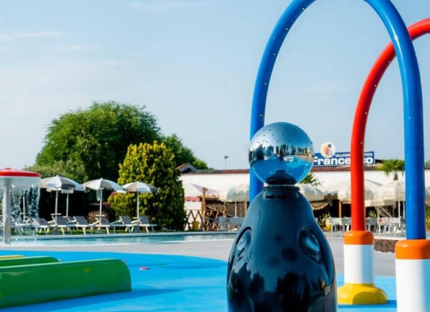 Aquapark Garden - vstup zdarma