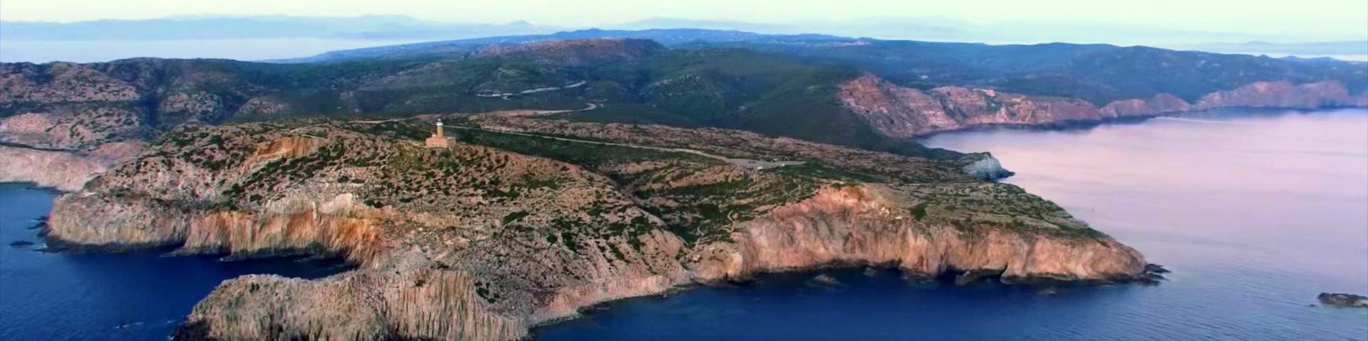 ostrov San Pietro