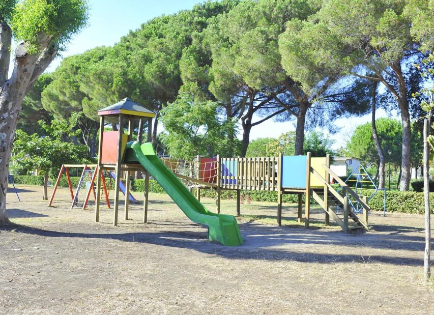 La Serra Resort Italy village
