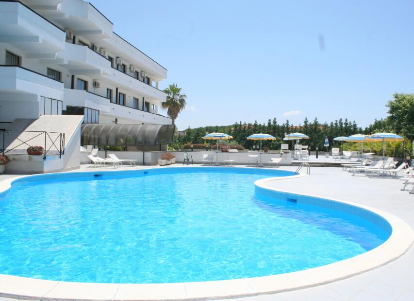 Hotel Clorinda****