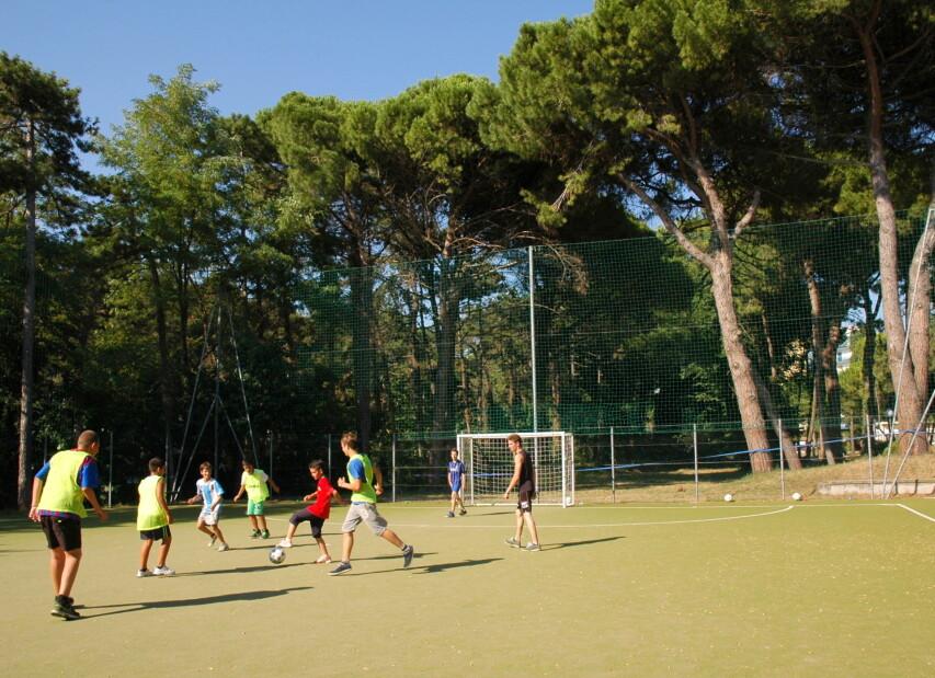 Camping Sabbiadoro - Lignano