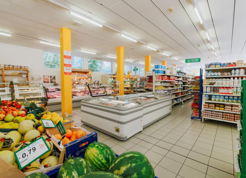 supermarket - Camping Sabbiadoro