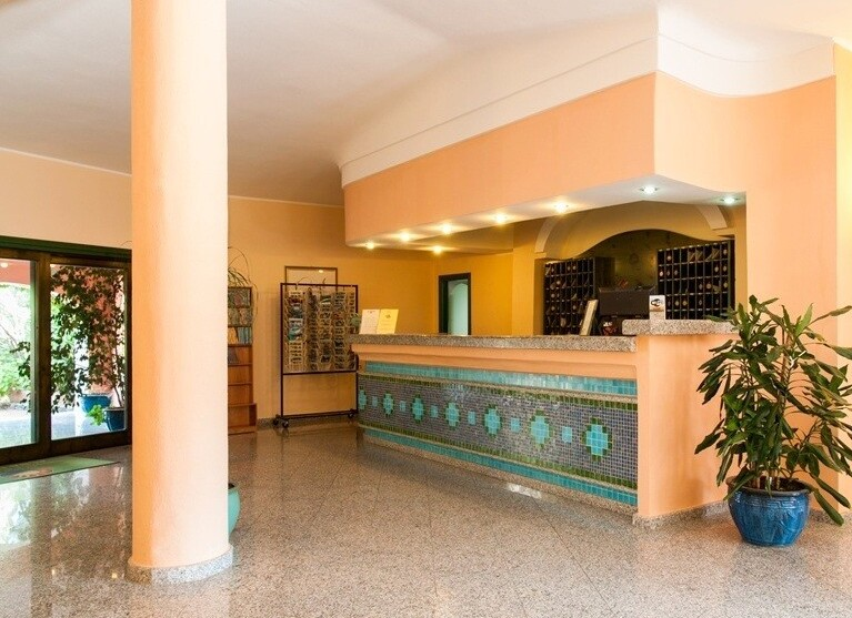 Hotel Futura Alba Dorata****