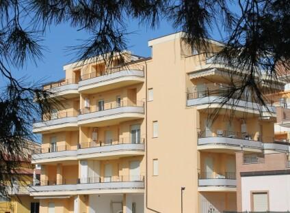 Residence Albicocca
