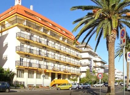 Hotel Regent***