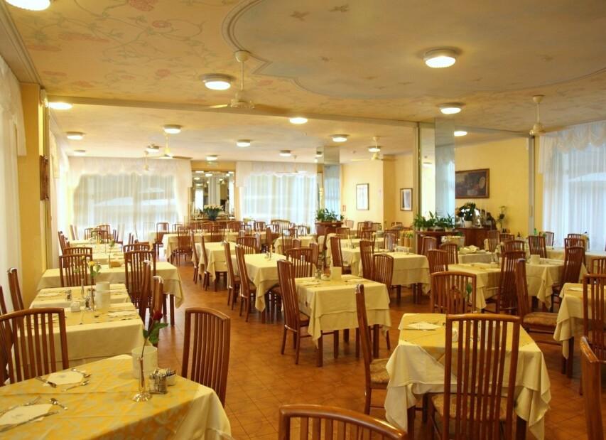 Hotel Diana**** - Grado