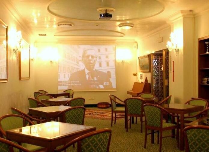 Hotel Diana****