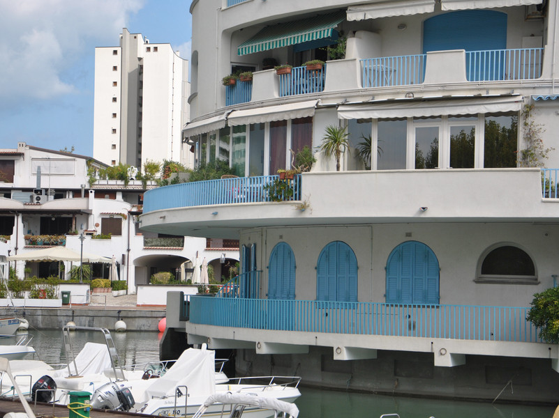Residence Torre Nautica
