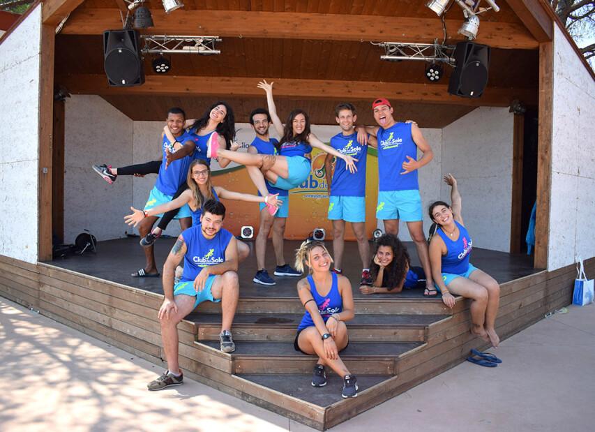 Marina Julia Camping Village***