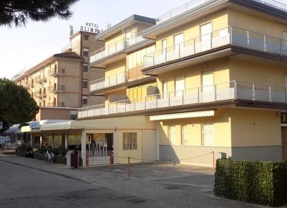 Residence Lecci