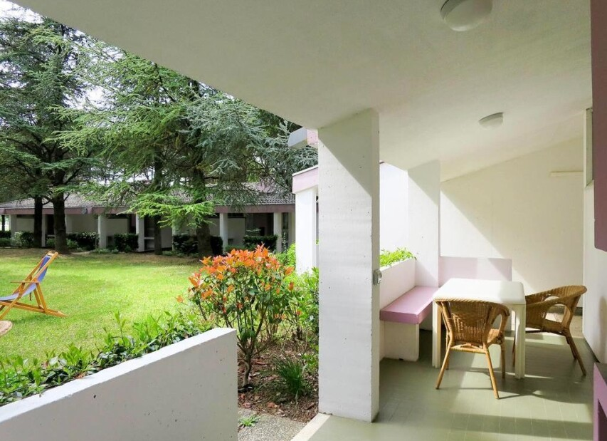 bungalow Standard