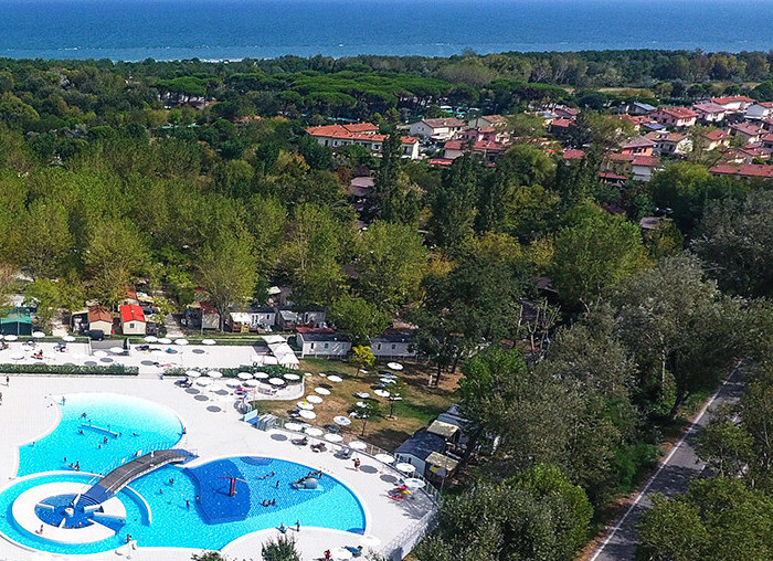 Adriano Family Camping Village****