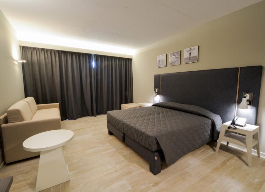 Hotel Nautilus****