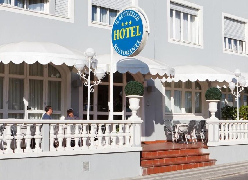Hotel Il Settebello***