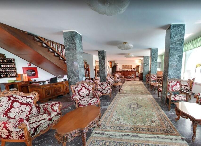 Hotel Negresco***