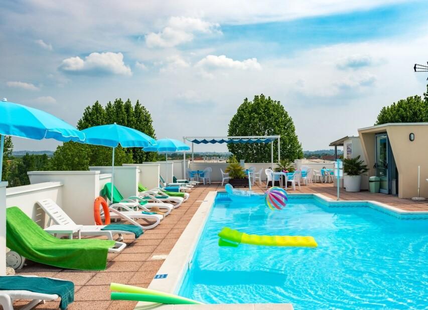 Hotel Alfieri***