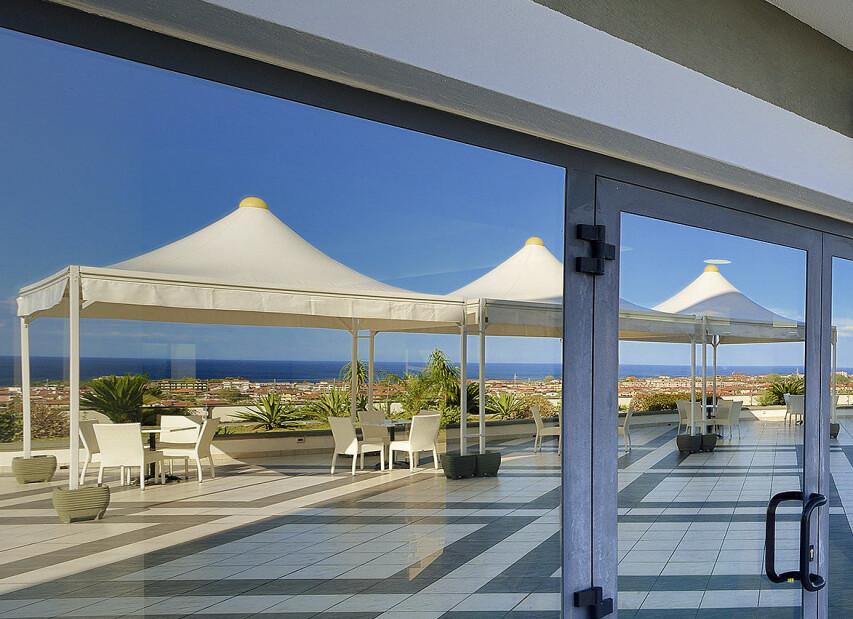 Mirabeau Park Hotel****