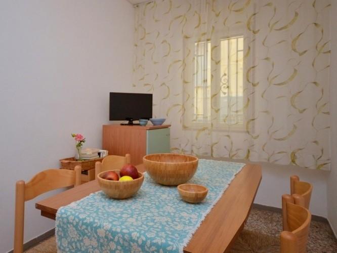 Residence Dal Moro - apartmán C trilo 5