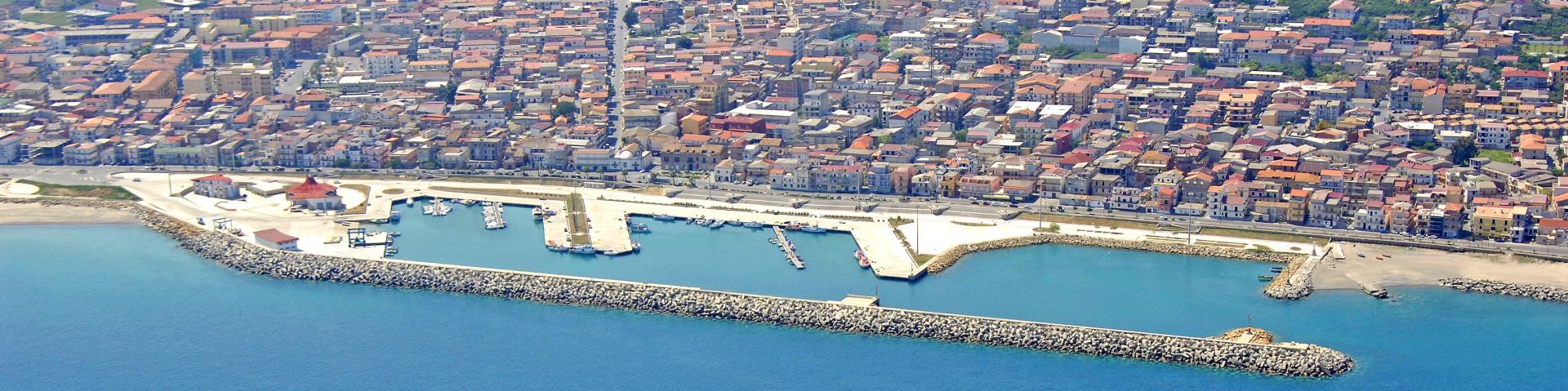 Ciró Marina