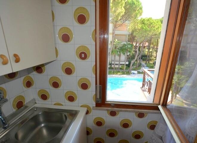 Residence Donatello - Lignano Riviera