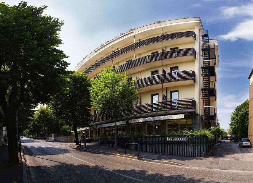 Hotel Bonotto***