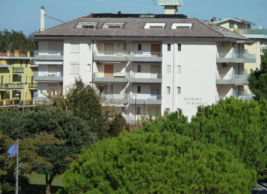 Residence San Nicholas